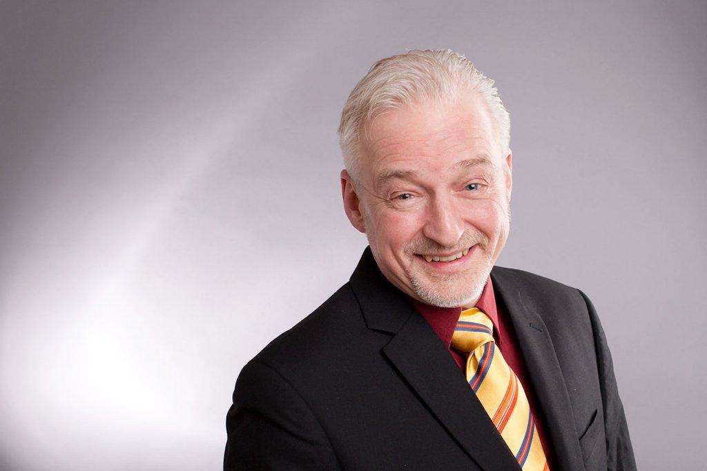 Jens Jörg Hoffmann