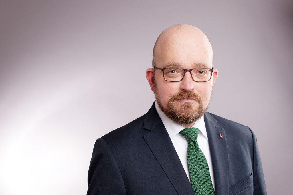 Martin Schafhausen