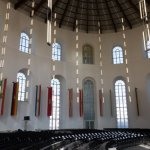 Paulskirche - Innenraum